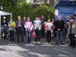 Les écoles de cyclisme à Bien Assis à Montluçon