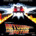 retour vers le futur trilogie