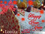Bonne et heureuse Année 2012 !!