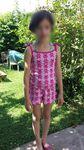 pyjashort fillette