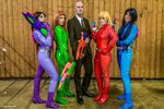 Cosplay - les totally Spies