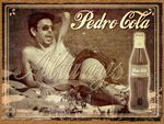 Exactions graphiques: Pedro Cola collection
