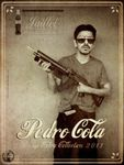 Pedro cola collection: les exactions continuent!!!