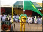 Le Festival Mondial des Arts Nègres suivi avec intérêt à Nouakchott