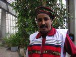 """Abderrahmane Ahmed Salem: """"Parce qu'il n'y a pas de concurrence, la télévision nationale se permet de faire ce qu'elle veut"""""""