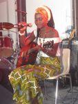 Tabara Diop, une musique sans frontières