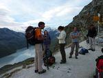 Chamonix-Zermatt par les sentiers - Jour 3