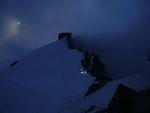 Refuges de la vallée de Chamonix ouverts