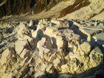 Dôme du Goûter par l'arête nord du Dôme
