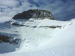 Le mont Olympe avec des guides de la Compagnie, suite