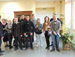 Les nouveaux électeurs à Bucy ! Mars 2014, le blog de Syla