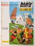 Astérix le Gaulois, collection Pilote (Dargaud 1961)