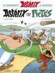 "Présentation de l'album ""Astérix chez les Pictes"" (Ed. Albert-René; 2 octobre 2013)"