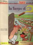 "Album ""la serpe d'or"". Edition ""Pilote"" 1962"