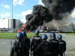 Crépy-en-Valois : les salariés menacent de faire sauter l'usine
