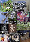 """""""L'Art Entrée des Artistes"""" 2013"""