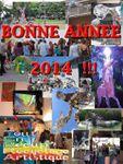 Bonne Année 2014 !!!