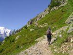 Marcher, une activité gratuite et inépuisable sur terre
