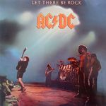 AC-DC - Let there be rock 33T