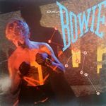 David Bowie - Lets dance 33T
