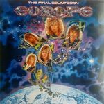 Europe - The final countdown 33T