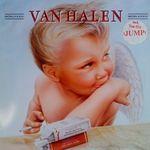 Van Halen - MCMLXXXIV 33T