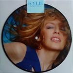 Kylie Minogue - All the lovers 45T