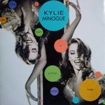 Kylie Minogue - Give me just a little more time 45T