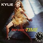 Kylie Minogue - Step back in time 45T