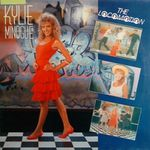 Kylie Minogue - The locomotion M45T