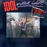 Billy Idol - Flesh for fantasy M45T (mini LP)