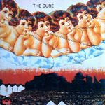 Japanese Whispers - The Cure singles Nov 82 - Nov 83 33T