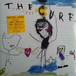 The Cure 33T