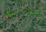 Loups Haute-Marne: Après l'Aube en juillet, retour dans la vallée de la Blaise.