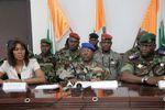 """Encasernement des ex-combattants / Soumaïla Bakayoko (CEMA FAFN): """"Il nous faut 5,5 milliards de FCFA"""""""
