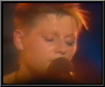 """Cocteau Twins """"Fifty-fifty Clown""""-Top emotion 2013-2014-2015.."""