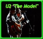 """U2 """"The Model"""" new song live at São Paulo 2011 from 360° tour"""