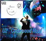 "U2 ""Cedarwood Road""-Clip and Live version 2014-2015."