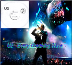 """U2 """"Every Breaking Wave""""-Cold wave 2014-2015 and Lives."""