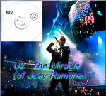 U2-The Miracle (of Joey Ramone)-New Single Punk-Rock 2014