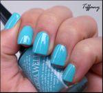 Vernis - Leticia Well - Bleu ciel n°450