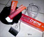 Subtil crème - Châtain clair Rouge profond 5.66 - Laboratoire Ducastel