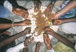 Les sénégalais meurent de faim : 30% ne parviennent pas assurer les 3 repas quotidiens
