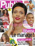 [photos] Rihanna, le mariage avec Chris Brown ! Son père a dit oui !