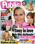 [photos] Tony Parker in love de Miss Nationale, Eva Longoria super jalouse !