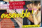 [photos] Capucine et Simon de Secret Story, en couple