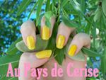 Du soleil sur mes ongles : Don't feed the birds de Catrice