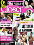 Secret Story 5 : Julie confirme dans Closer que Daniel est violent