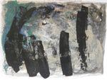 "PETITS DESSINS ... ETUDES 2012...."" empreintes.. traces... signes...lignes ... """