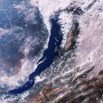 Images satellite de la semaine : la sélection du 31 octobre au 6 novembre 2011